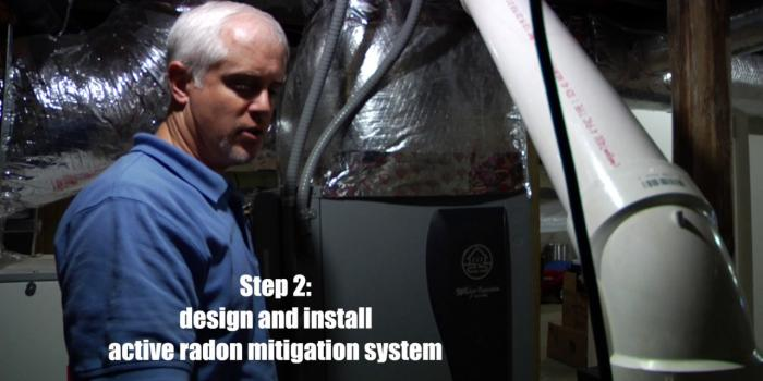 Embedded thumbnail for Strategic Multi-System Radon Mitigation